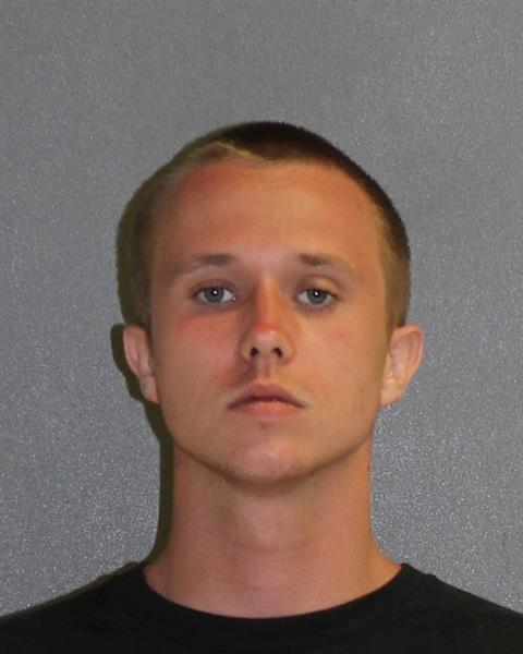 Volusia man punches mother, leads officers on chase