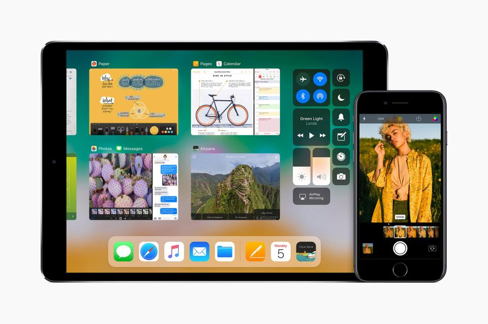 The coolest iOS 11 features revealed ahead of September 12 release date and iPhone 8 launch