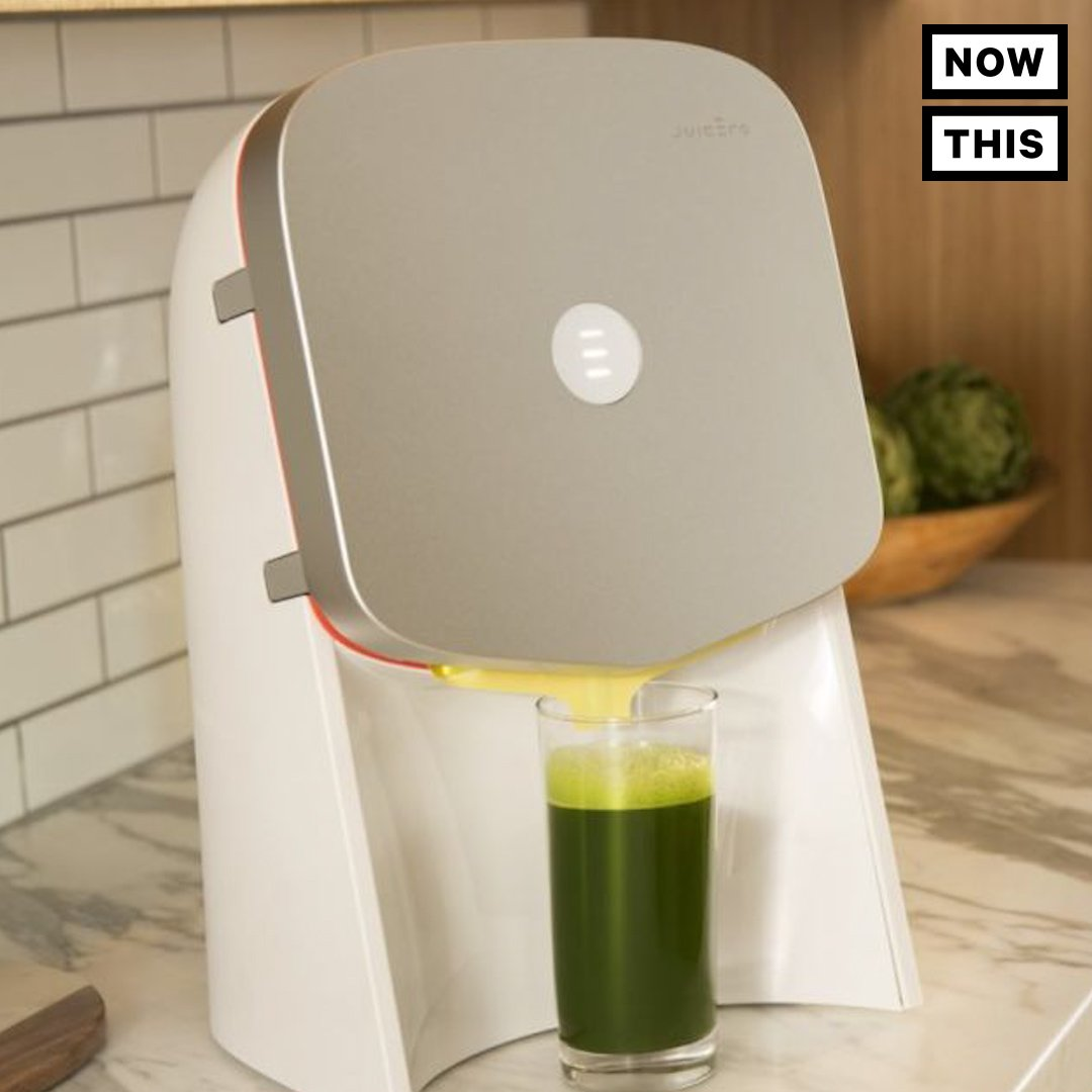 The company behind this infamous $700 juicer is shutting down operations...
