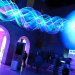 New sound and visual arts festival set to light up Bury