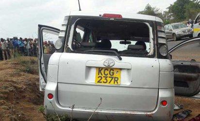 Seven suspected thugs shot dead by police in Rukanga, Kirinyaga County