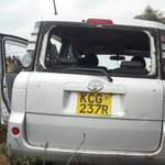 Seven suspected thugs shot dead by police in Rukanga, Kirinyaga County