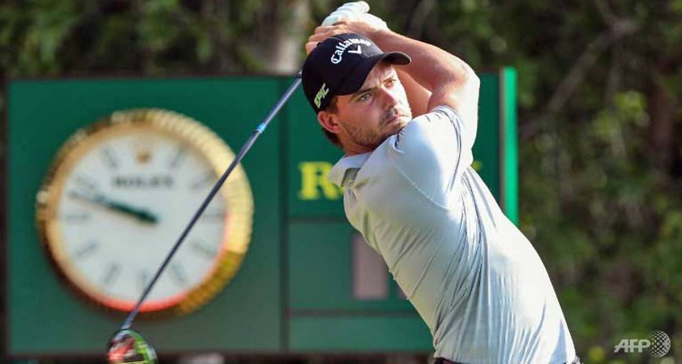 South African Porteous wins Czech Masters
