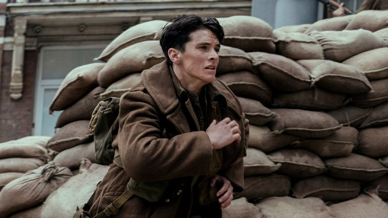 Foreign Box Office: Christopher Nolan's 'Dunkirk' no. 1 upon $30M China debut