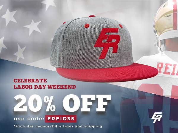 Still time to save on all of my official gear but hurry ends tomorrow ⏳ https://t.co/JyfDVGrZBp https://t.co/eNrb5ui62b