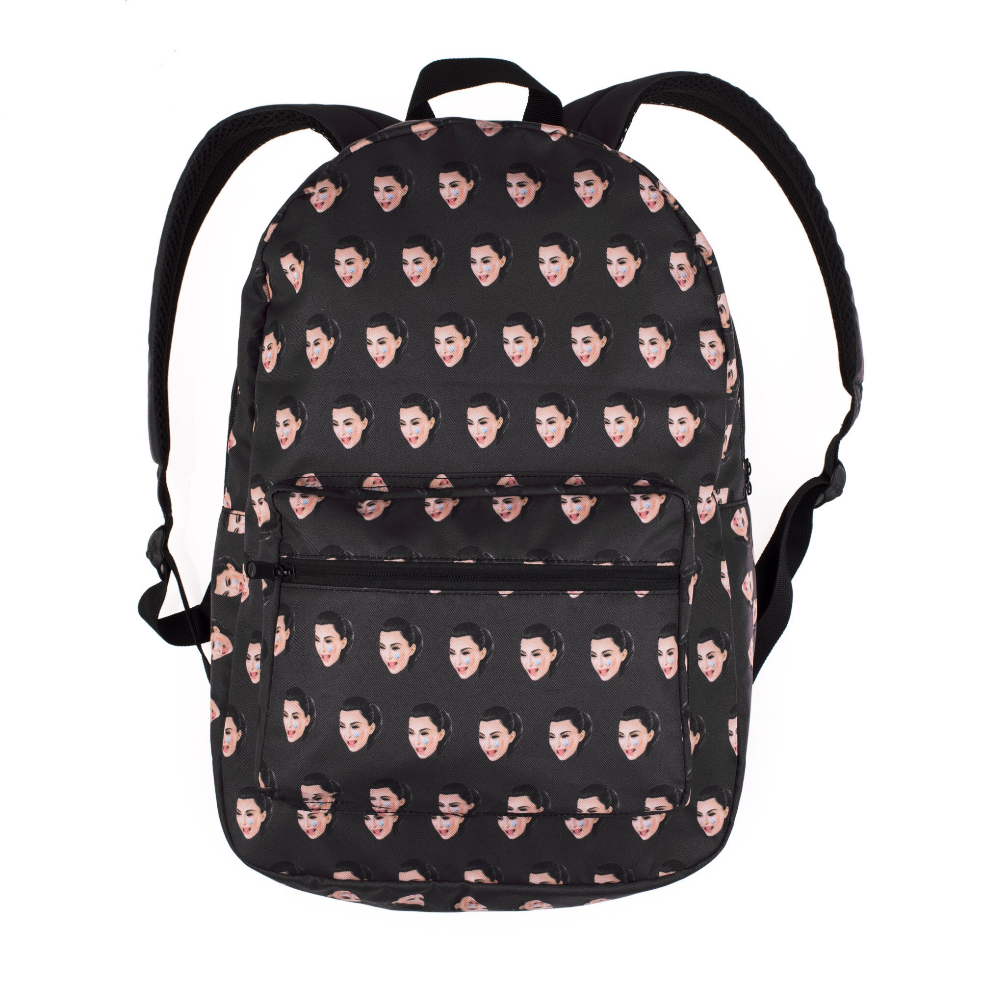 Cry face backpack https://t.co/eiJ3Tfu6zn https://t.co/IjDXi9gc60