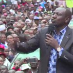 Jubilee leaders sustain attack on Supreme Court Judges