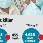 Spurt in diseases due to floods; swine flu toll rises