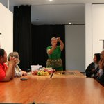 Tongan artists want to share traditional knowledge