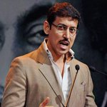 Rajyavardhan Rathore appointed India's new sports minister