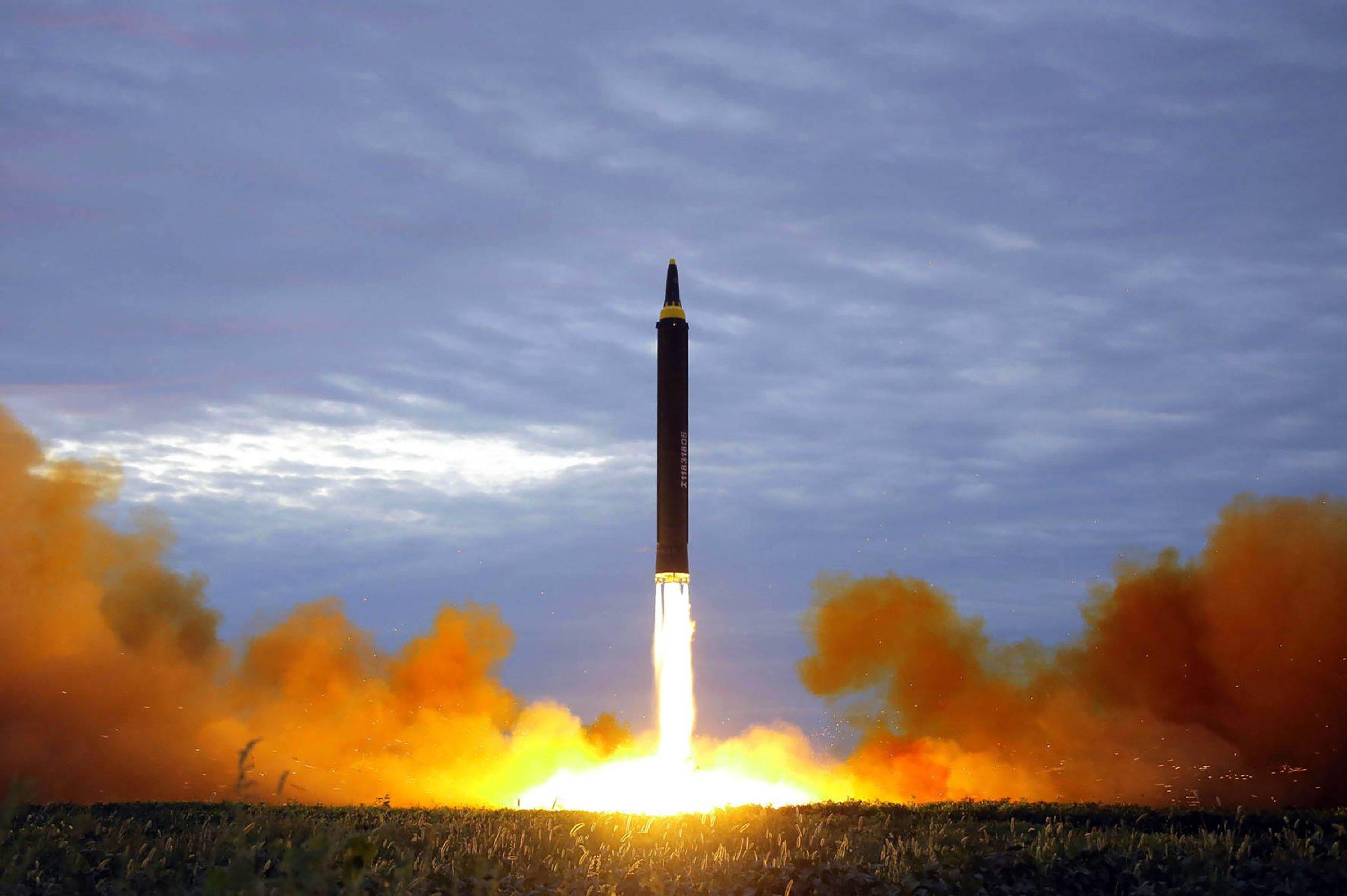 �� | Así se prepara Hawaii para un posible ataque nuclear de Corea del Norte. https://t.co/mGyK4mcaHr https://t.co/YiGfLO4SiL