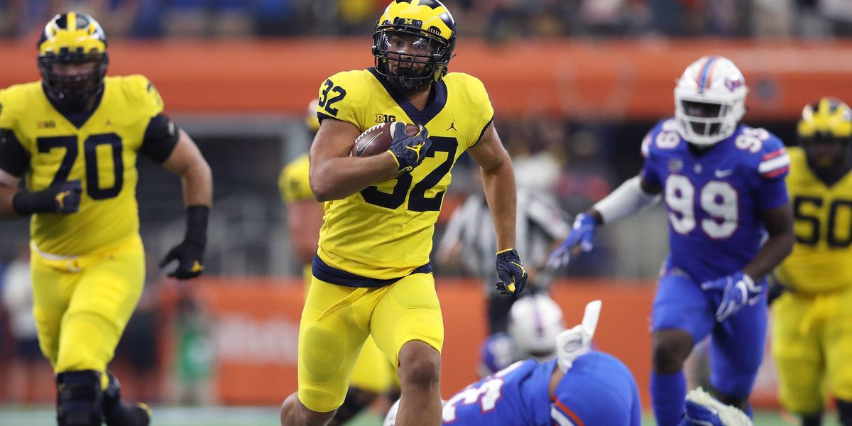Michigan football: What we learned, what to watch this week