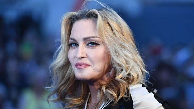 Madonna announces move to Portugal, plans for new music