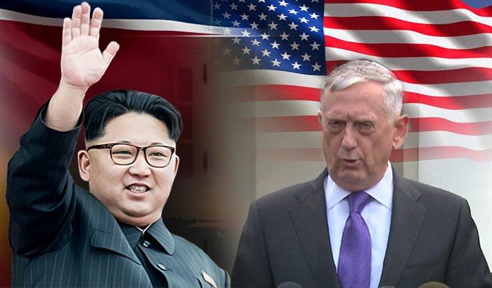 #เกาหลีเหนือ