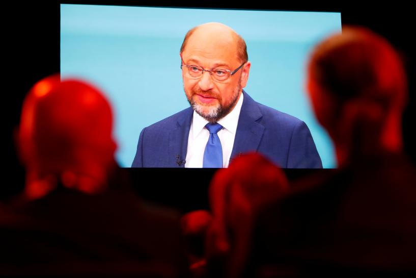 German SPD leader says EU must stop accession talks with Turkey