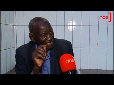 Bukedi Traditional School Collapsing, Veteran Teacher Worried