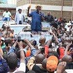 Uhuru Kenyatta I don't want 'Nusu Mkate'