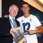 Cristiano Ronaldo's brutal Manchester United treatment revealed