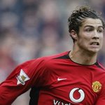 Sir Alex Ferguson let Manchester United players kick Cristiano Ronaldo in training to toughen up forward