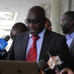 Don't let politicians abuse church podiums, Aukot tells clergymen