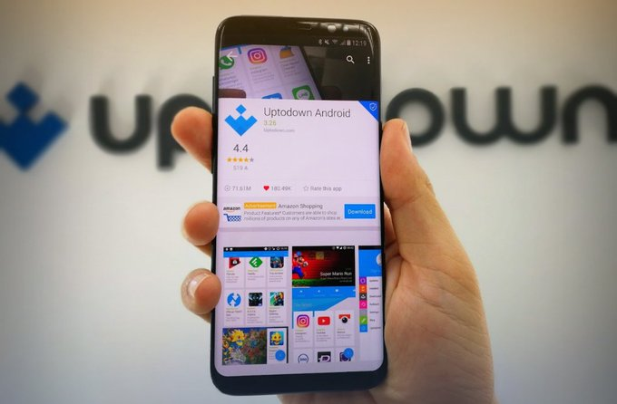Samsung Galaxy S8 International Giveaway