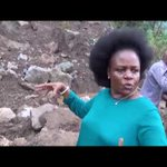 Minister suggests government move people from mountain after Sironko landslide