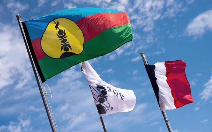 Poadja nominated for New Caledonia's French Senate seat