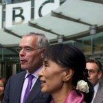 BBC Burma pulls Myanmar TV deal over Rohingya 'censorship'