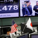 Yen, bonds and gold gain on North Korea nuclear test, missile report