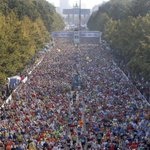 Cherono shakes off hip injury, eyes Berlin marathon conquest