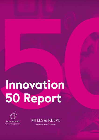test Twitter Media - Delighted to be named in the inaugural Midlands #Innovation 50 list!  #MRInno50 🏆 https://t.co/YXDiv1axOs