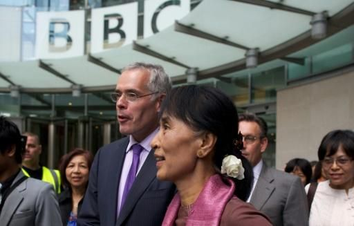 BBC Burma pulls Myanmar TV deal over Rohingya 'censorship'
