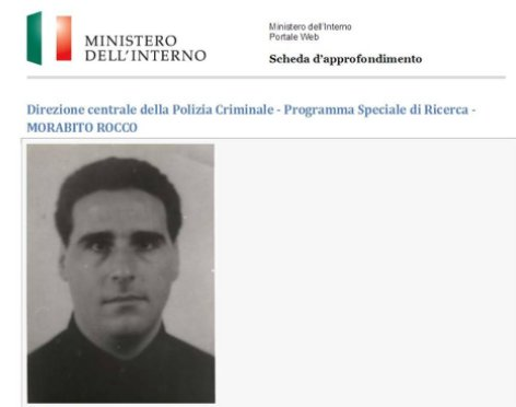 Italiaanse maffiabaas in Uruguay gepakt