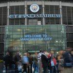 La Liga asks UEFA to investigate Man City