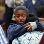 Kenya: Arson caused fire that killed nine schoolgirls
