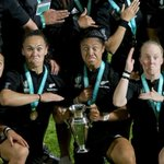 Women rugby players call for equal pay