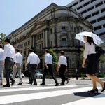 Former BOJ dissenter says central bank on course to retreat from radical stimulus