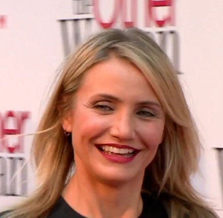 Happy Birthday Cameron Diaz!!!
