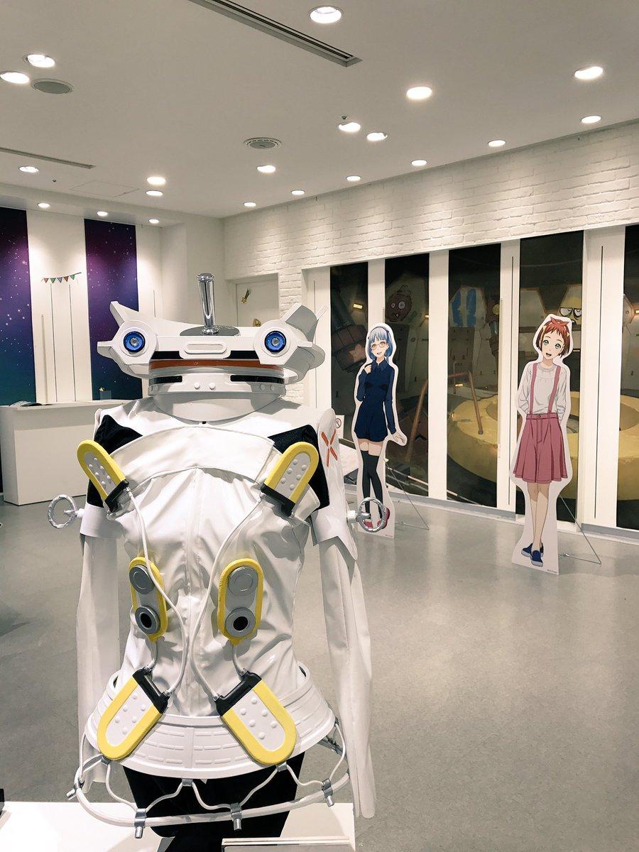 新宿マルイアネックス6階に出張中のID-0エスカベイト社にまた行ってきました☺︎リックver.とめっちゃ悩んだ末にイドv