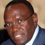 Health Cabinet Secretary Cleopa Mailu blames food handlers for Cholera outbreak
