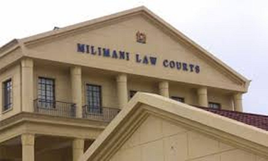 High Court stops swearing-in of Nyeri 14 MCAs