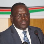CS Mailu: 50 police officers admitted to hospital with cholera