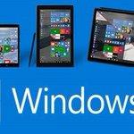 İşte Windows 10'un yeni güncelleme tarihi!