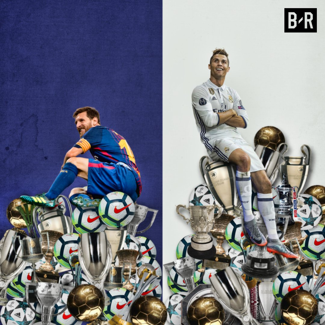 Chronicling Records That Lionel Messi, Cristiano Ronaldo Could Break This Season