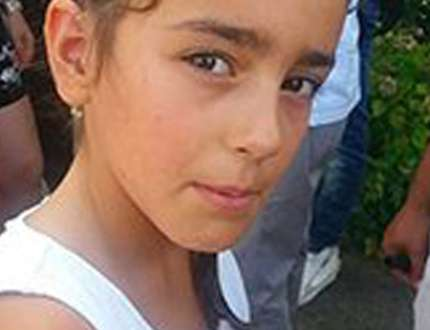 Wedding guest charged with kidnapping of girl, 9, in Alps