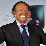 Spanish man files paternity suit against singer Julio Iglesias