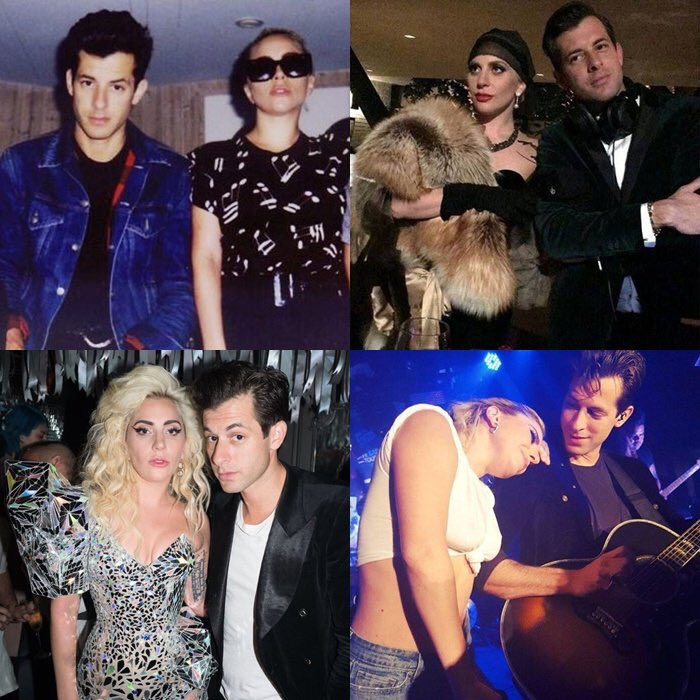 Happy Birthday my love and my buddy! I love you @MarkRonson �� xoxo, Joanne https://t.co/XQGl6b3j7V