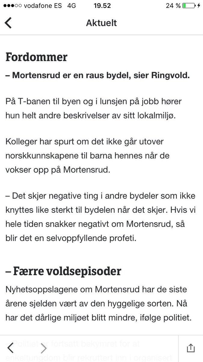 Mortensrud
