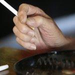 UW-Madison study links nicotine addiction to genetic variation in brain