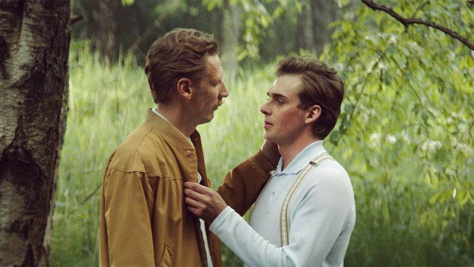 Oscars: Finland selects 'Tom of Finland' for foreign-language category